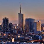 Milano progetto gelosa