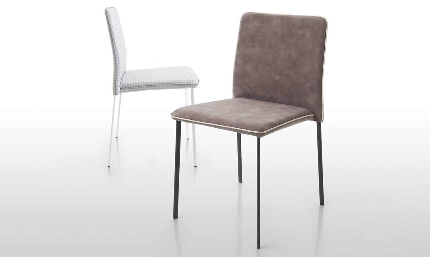 Tavoli e sedie riflessi gelosa arredi lissone for Riflessi tavoli e sedie