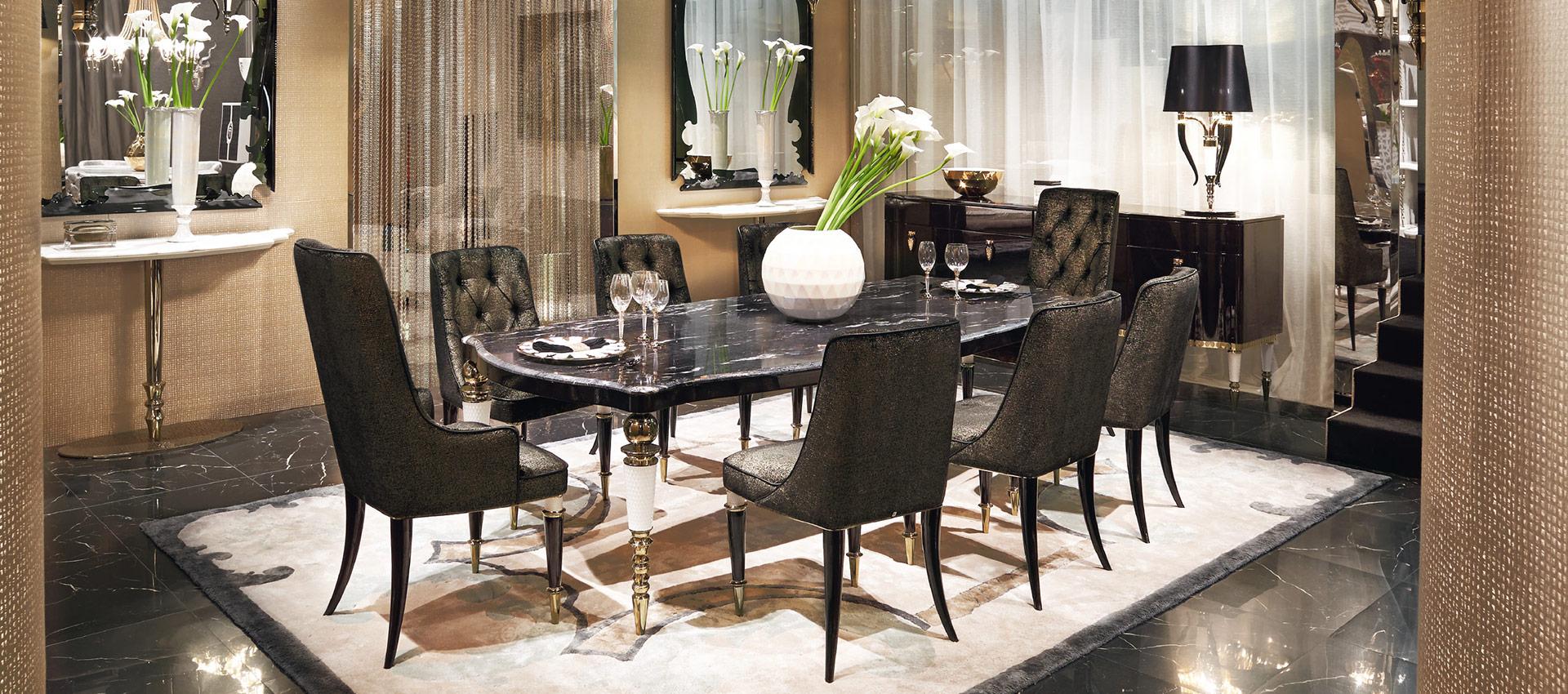 luxury furniture visionnaire