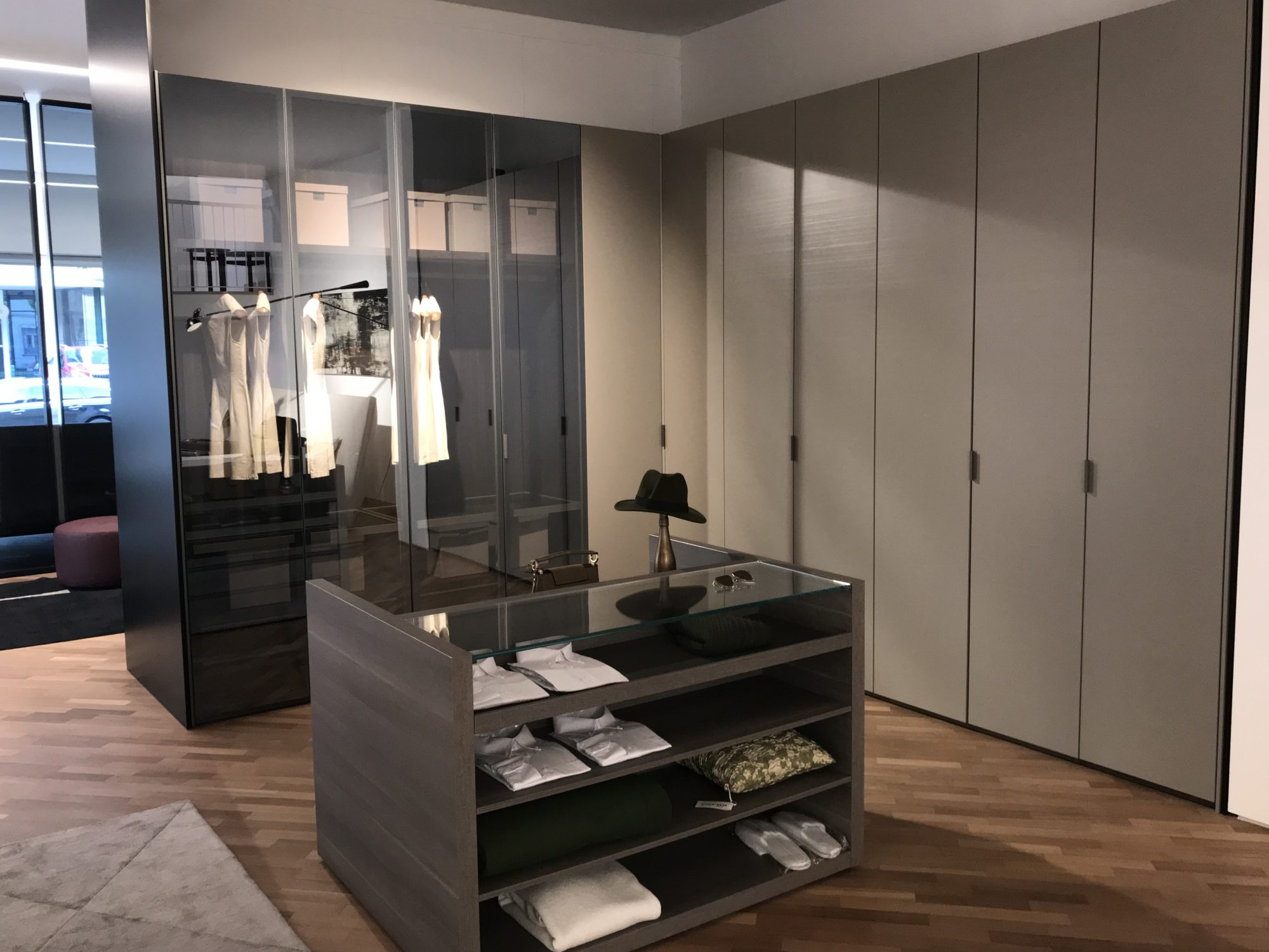 outlet cabine armadio milano