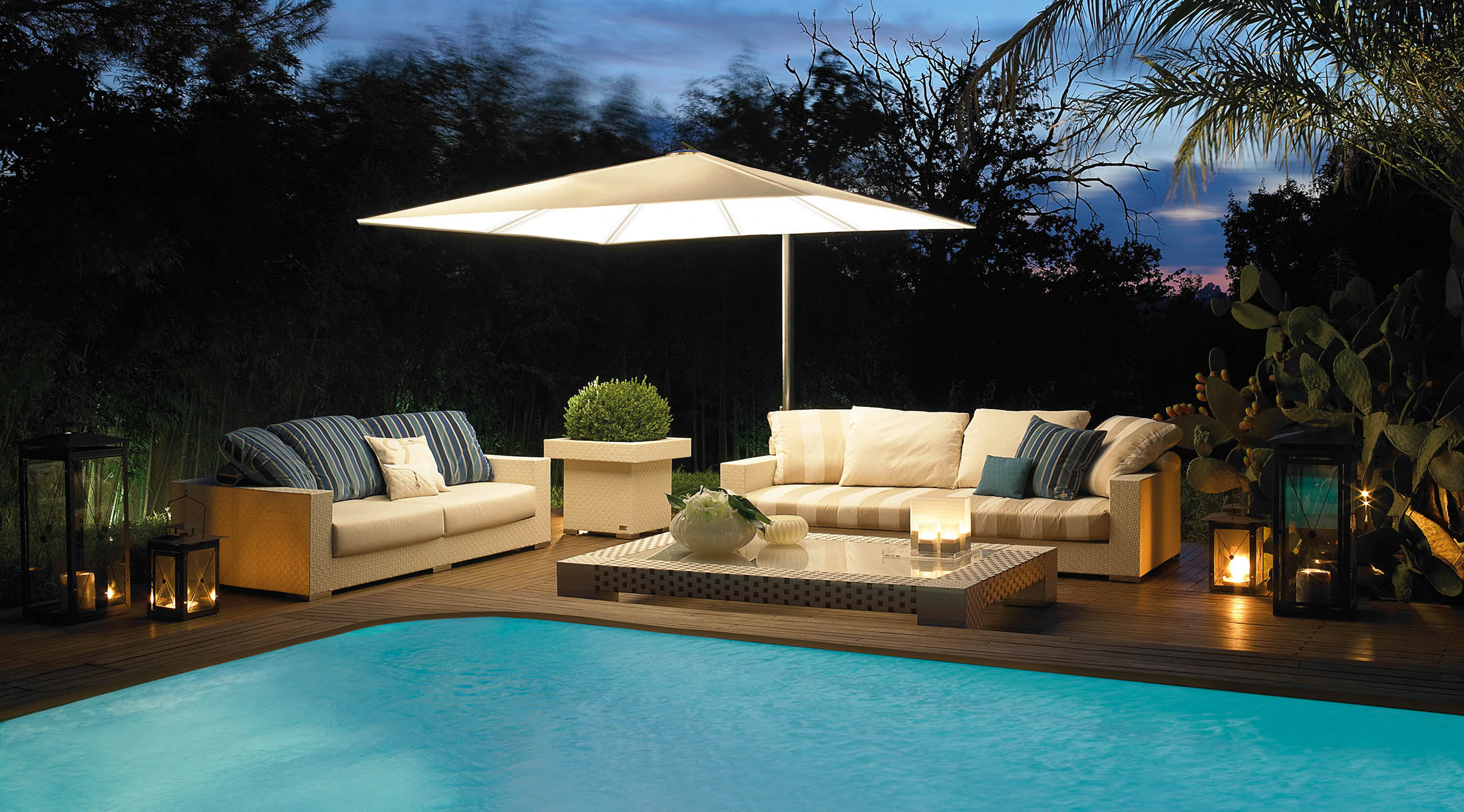 offerta mobili da giardino