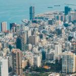 Beirut interior design project